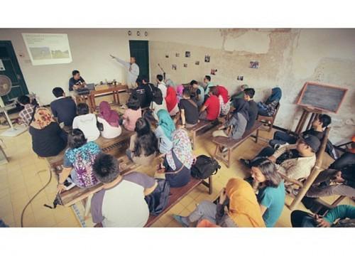 Klinik Kopi Hadir di Pekan Inspirasi Jogja