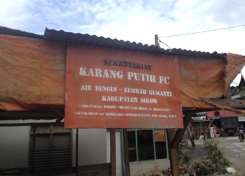 Kopi Arabica Micro Lot Aie Dingin Solok Sumatra Barat