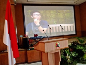 Festival Kopi Sumatra barat